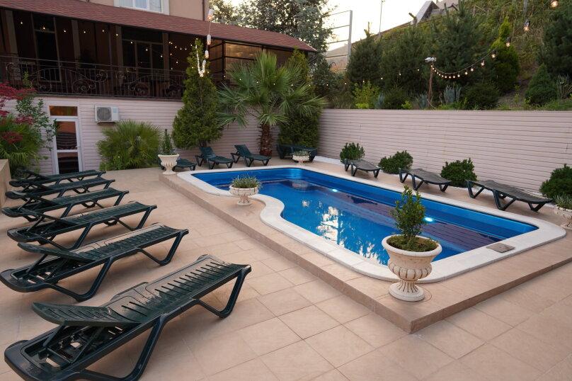 """Отель """"Papaya Park Hotel"""", улица Котовского, 41А на 46 номеров - Фотография 22"""