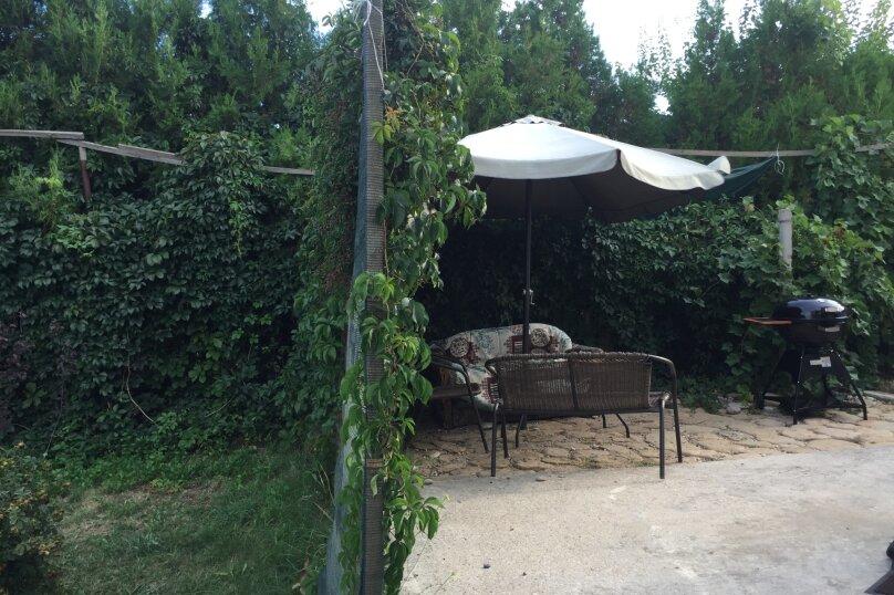 Дом, 30 кв.м. на 4 человека, 1 спальня, Виноградная, 23, Севастополь - Фотография 19