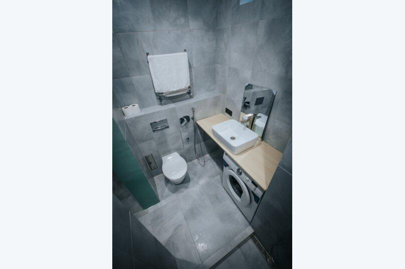 1-комн. квартира, 29 кв.м. на 3 человека, Крепостной переулок, 4, Севастополь - Фотография 2