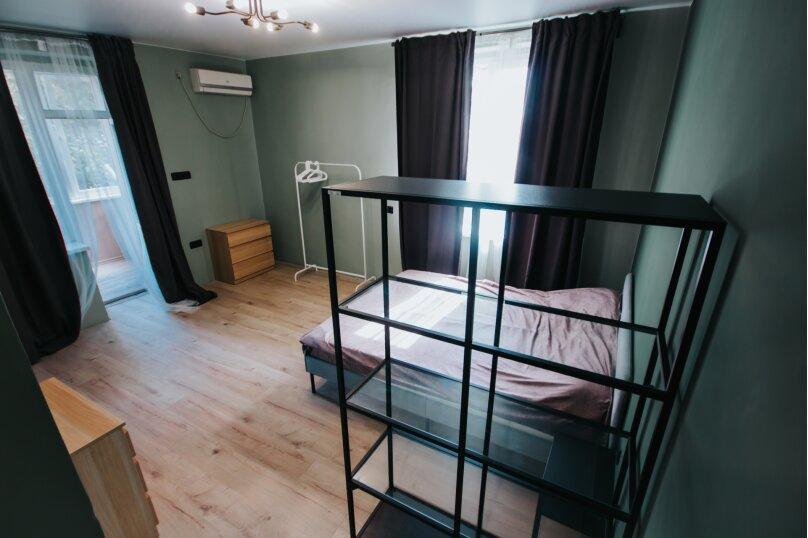 1-комн. квартира, 29 кв.м. на 3 человека, Крепостной переулок, 4, Севастополь - Фотография 4
