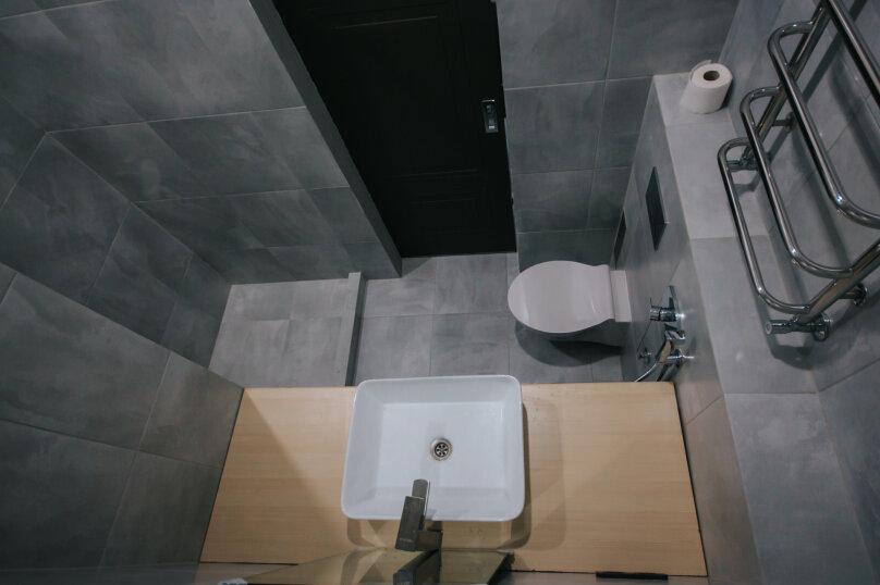 1-комн. квартира, 29 кв.м. на 3 человека, Крепостной переулок, 4, Севастополь - Фотография 5