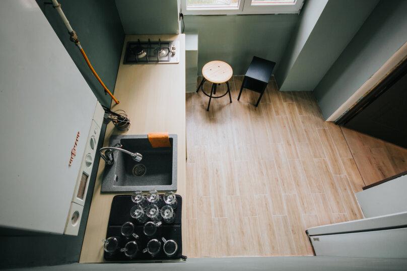 1-комн. квартира, 29 кв.м. на 3 человека, Крепостной переулок, 4, Севастополь - Фотография 6
