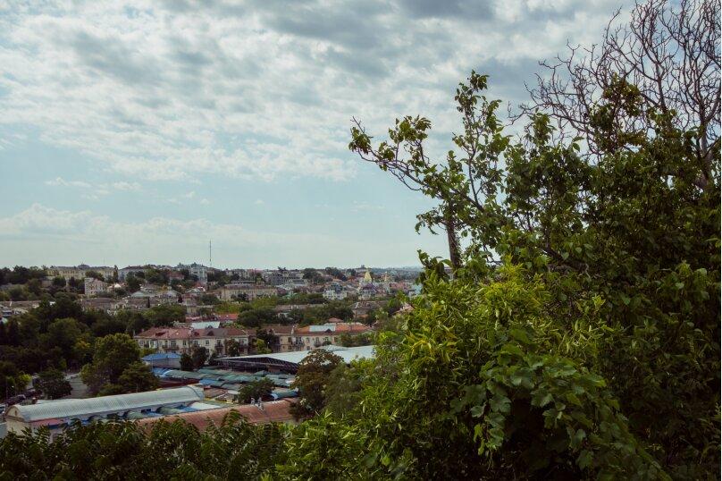 1-комн. квартира, 29 кв.м. на 3 человека, Крепостной переулок, 4, Севастополь - Фотография 7