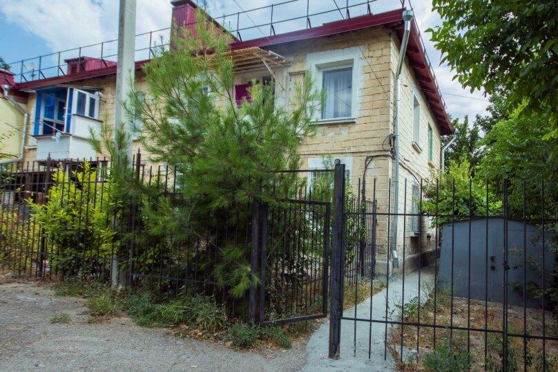 1-комн. квартира, 29 кв.м. на 3 человека, Крепостной переулок, 4, Севастополь - Фотография 8