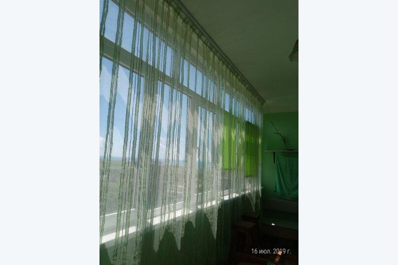 1-комн. квартира, 38 кв.м. на 4 человека, улица Лакоба, 7А, Гагра - Фотография 2