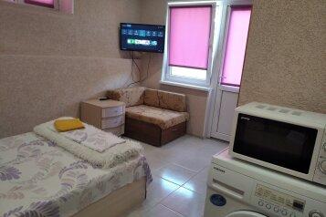 1-комн. квартира, 19 кв.м. на 3 человека, улица Громова, 19, Севастополь - Фотография 1