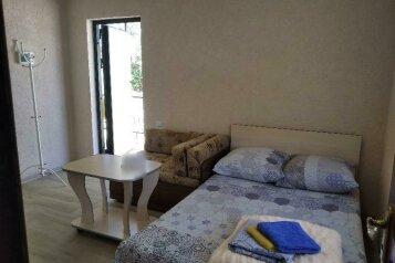 1-комн. квартира, 18 кв.м. на 3 человека, улица Громова, 19, Севастополь - Фотография 1