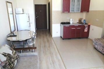 1-комн. квартира, 50 кв.м. на 4 человека, улица Просвещения, 148, Адлер - Фотография 1