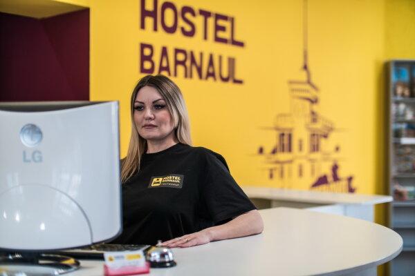 """Отель """"Хостел-Барнаул"""", Привокзальная улица, 9 на 8 номеров - Фотография 1"""