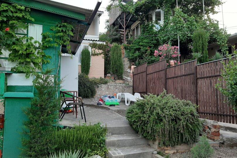 Дом у моря эконом вариант., 40 кв.м. на 3 человека, 1 спальня, улица Шулейкина, 3, Кацивели - Фотография 16