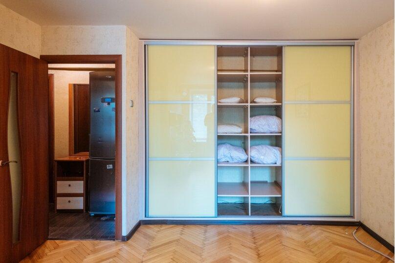 1-комн. квартира, 30 кв.м. на 2 человека, улица Бутырский Вал, 52, Москва - Фотография 2
