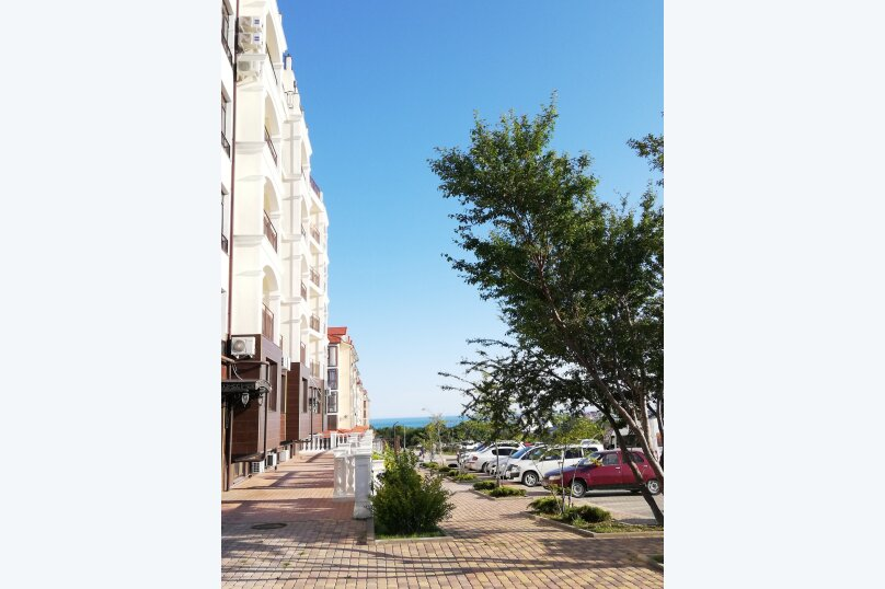 1-комн. квартира, 25 кв.м. на 4 человека, Туристическая улица, 4Гк7, Геленджик - Фотография 25