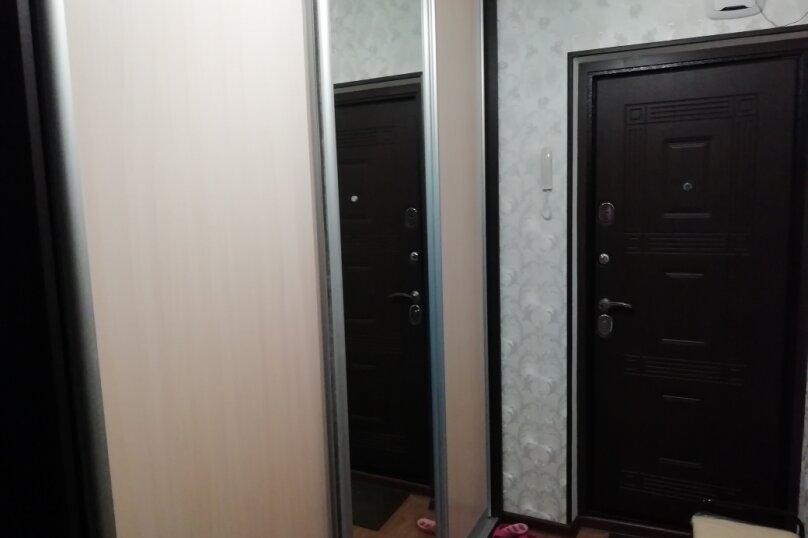 2-комн. квартира, 40 кв.м. на 4 человека, улица Соловьёва, 14А, Гурзуф - Фотография 4