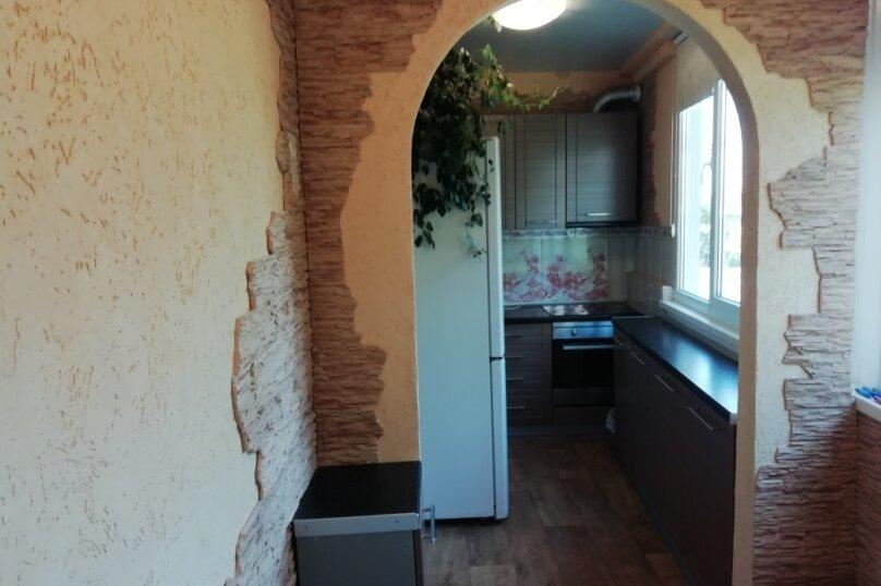2-комн. квартира, 40 кв.м. на 4 человека, улица Соловьёва, 14А, Гурзуф - Фотография 10