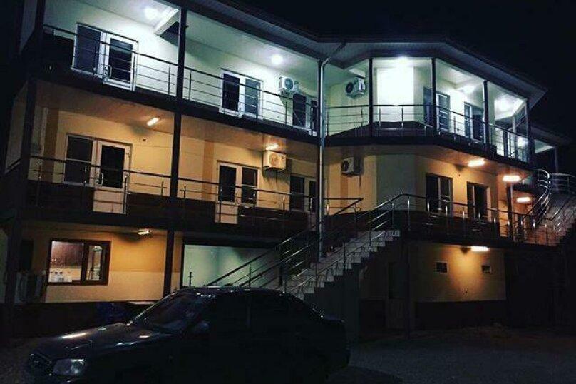 """Отель """"Rio"""", мкр. Ореховая роща, 3 на 12 номеров - Фотография 1"""