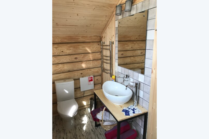 Дом, 200 кв.м. на 8 человек, 3 спальни, дер. Гридино, Северная ул, 21, Владимир - Фотография 2