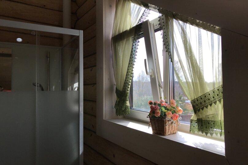 Дом, 200 кв.м. на 8 человек, 3 спальни, дер. Гридино, Северная ул, 21, Владимир - Фотография 5