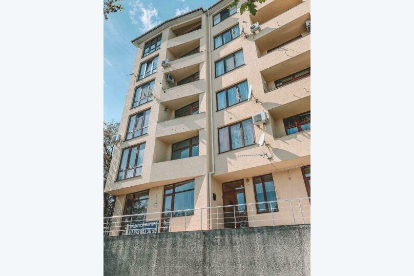 1-комн. квартира, 32 кв.м. на 4 человека, Маратовская улица, 3С, Гаспра - Фотография 4