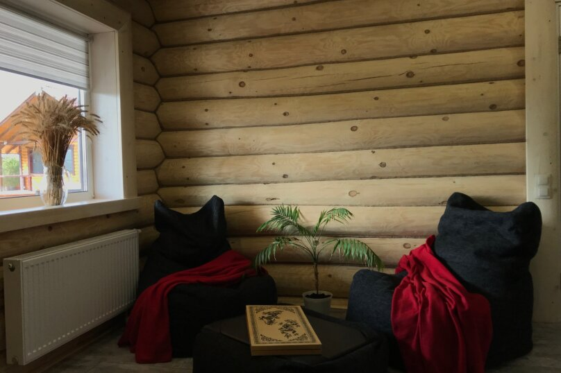 Дом, 200 кв.м. на 8 человек, 3 спальни, дер. Гридино, Северная ул, 21, Владимир - Фотография 12