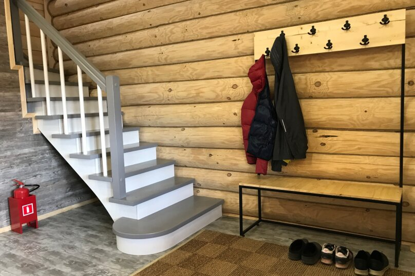 Дом, 200 кв.м. на 8 человек, 3 спальни, дер. Гридино, Северная ул, 21, Владимир - Фотография 13