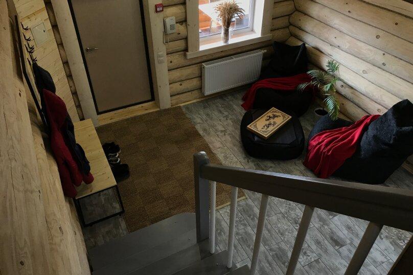 Дом, 200 кв.м. на 8 человек, 3 спальни, дер. Гридино, Северная ул, 21, Владимир - Фотография 14