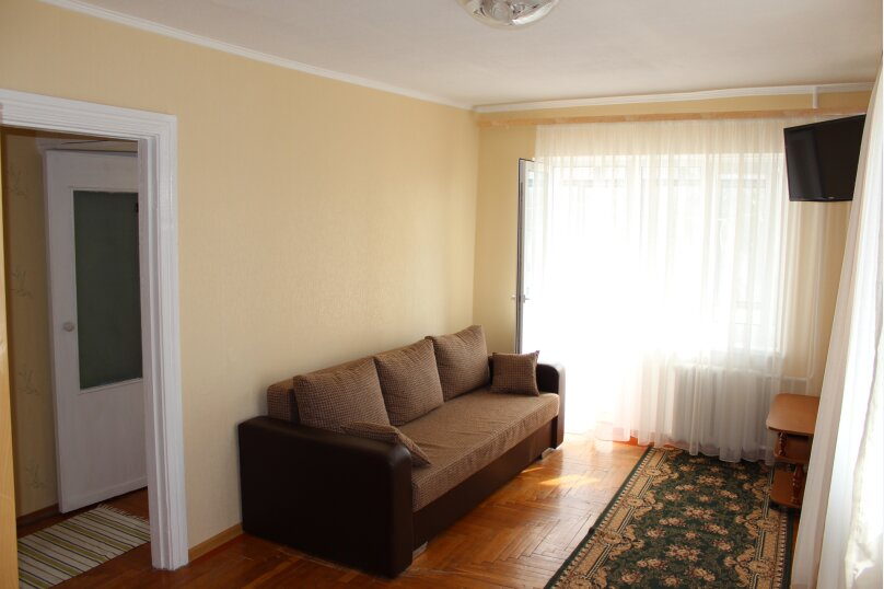 1-комн. квартира, 33 кв.м. на 4 человека, Крымская улица, 128, Анапа - Фотография 2