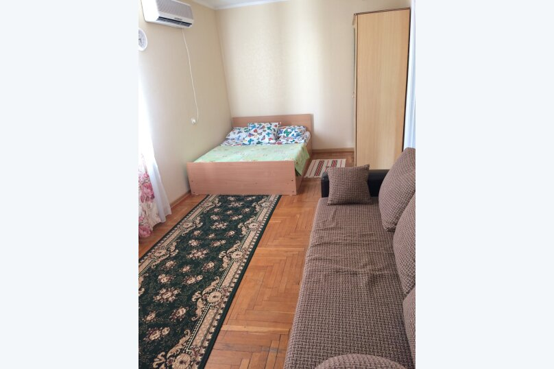 1-комн. квартира, 33 кв.м. на 4 человека, Крымская улица, 128, Анапа - Фотография 3