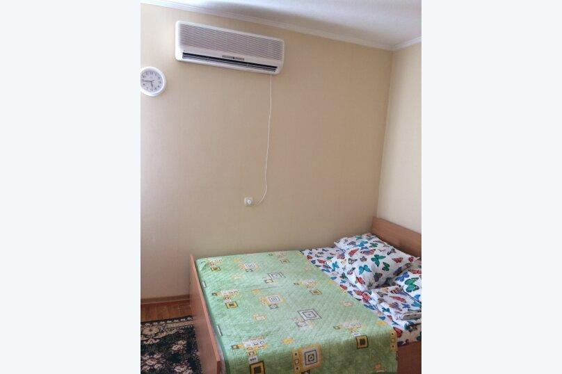 1-комн. квартира, 33 кв.м. на 4 человека, Крымская улица, 128, Анапа - Фотография 4