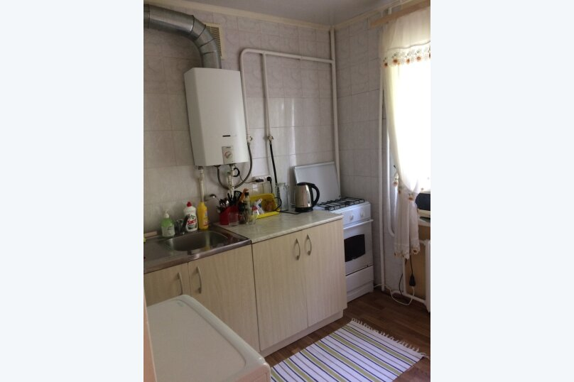 1-комн. квартира, 33 кв.м. на 4 человека, Крымская улица, 128, Анапа - Фотография 6
