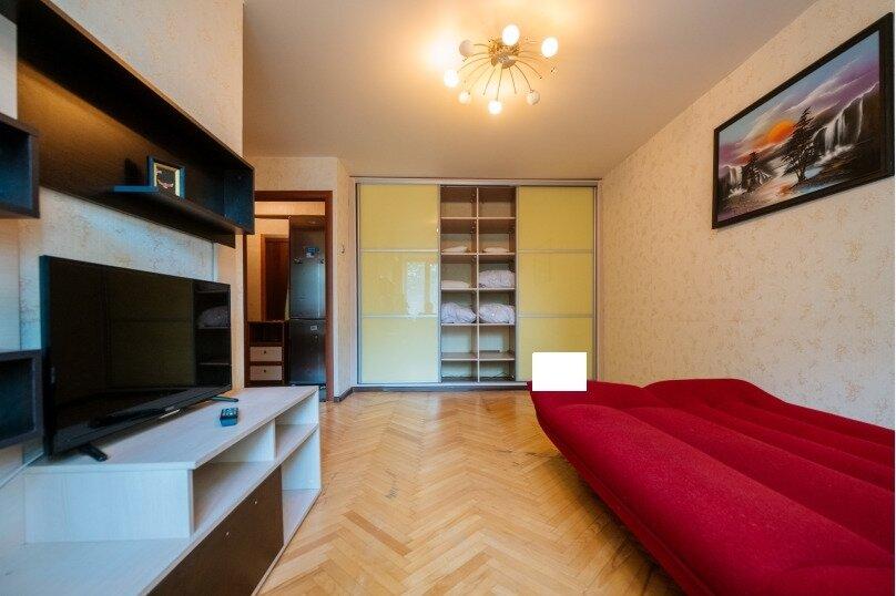 1-комн. квартира, 30 кв.м. на 2 человека, улица Бутырский Вал, 52, Москва - Фотография 4