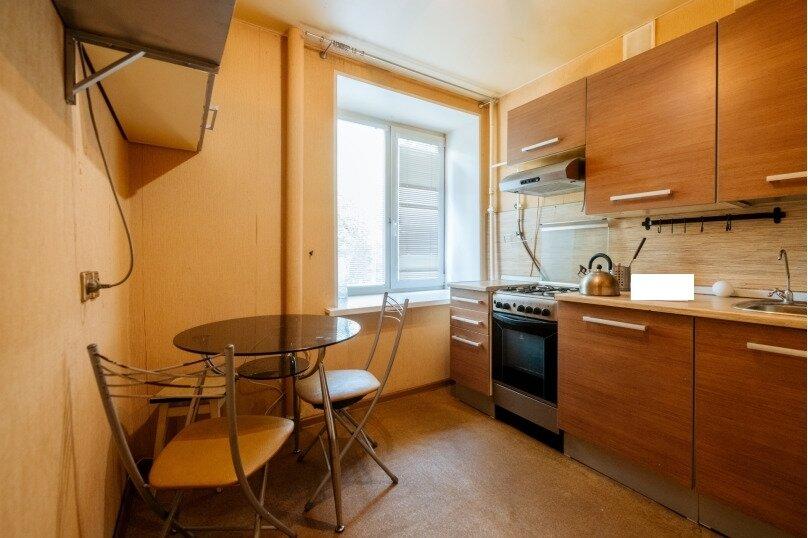 1-комн. квартира, 30 кв.м. на 2 человека, улица Бутырский Вал, 52, Москва - Фотография 9