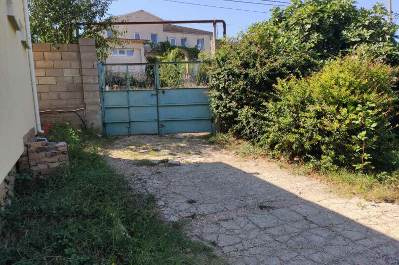 Дом, 30 кв.м. на 4 человека, 1 спальня, Виноградная, 23, Севастополь - Фотография 21