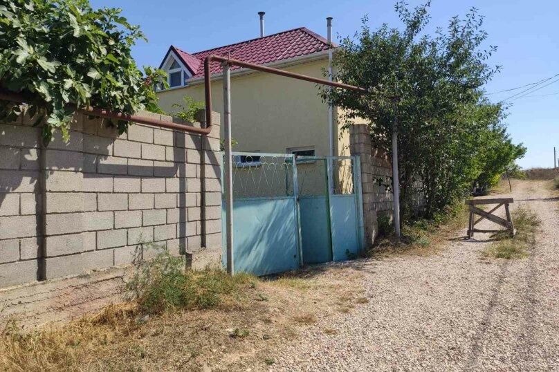 Дом, 30 кв.м. на 4 человека, 1 спальня, Виноградная, 23, Севастополь - Фотография 24