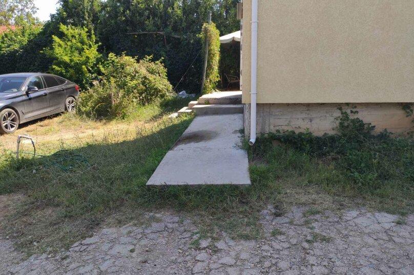 Дом, 30 кв.м. на 4 человека, 1 спальня, Виноградная, 23, Севастополь - Фотография 25