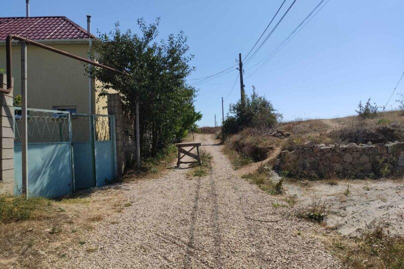 Дом, 30 кв.м. на 4 человека, 1 спальня, Виноградная, 23, Севастополь - Фотография 26