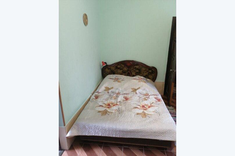1-комн. квартира, 18 кв.м. на 2 человека, Севастопольское шоссе, 13, Кореиз - Фотография 6