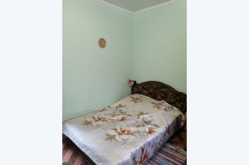1-комн. квартира, 18 кв.м. на 2 человека, Севастопольское шоссе, 13, Кореиз - Фотография 7