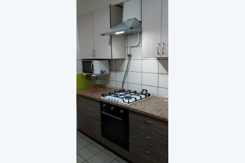 2-комн. квартира, 55 кв.м. на 6 человек, Цент, Грибоедова, 48, Геленджик - Фотография 15