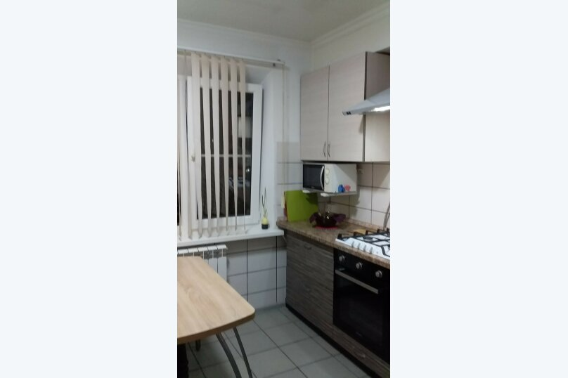 2-комн. квартира, 55 кв.м. на 6 человек, Цент, Грибоедова, 48, Геленджик - Фотография 16