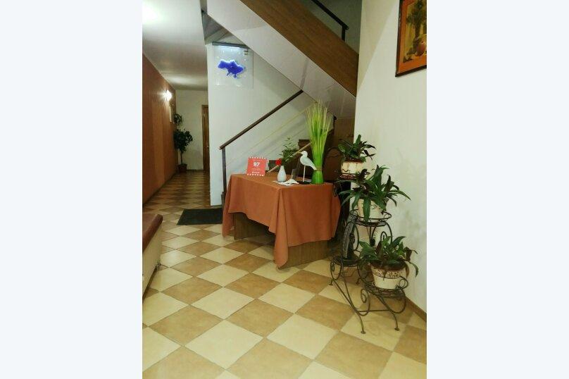 """Гостевой дом """"СМС-Юг"""", улица Федько, 1В на 7 комнат - Фотография 41"""