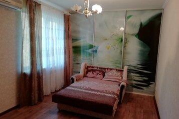 2-комн. квартира, 40 кв.м. на 4 человека, улица Соловьёва, 14А, Гурзуф - Фотография 1