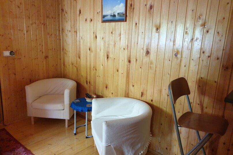 Гостевой дом, 30 кв.м. на 2 человека, 1 спальня, Ачишховский переулок, 6, Красная Поляна - Фотография 1
