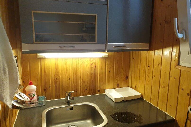 Гостевой дом, 30 кв.м. на 2 человека, 1 спальня, Ачишховский переулок, 6, Красная Поляна - Фотография 4