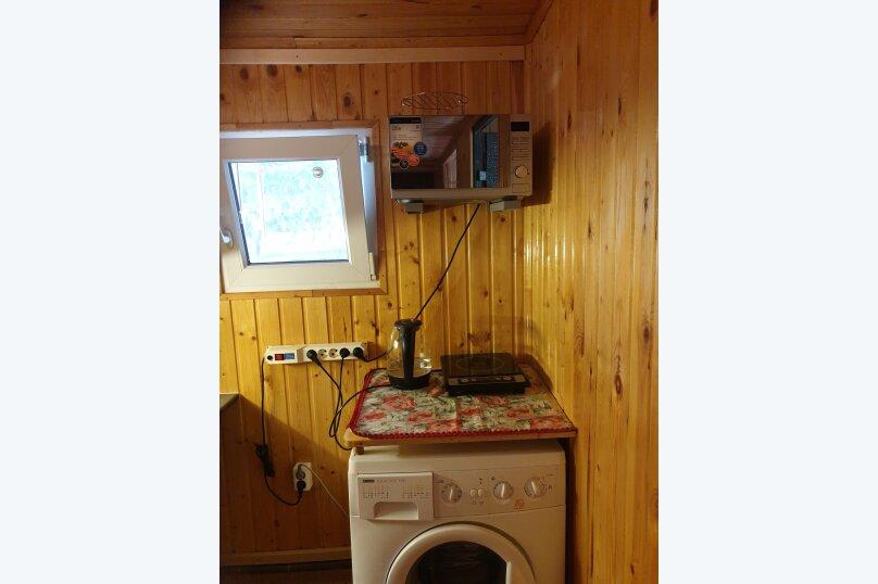 Гостевой дом, 30 кв.м. на 2 человека, 1 спальня, Ачишховский переулок, 6, Красная Поляна - Фотография 5