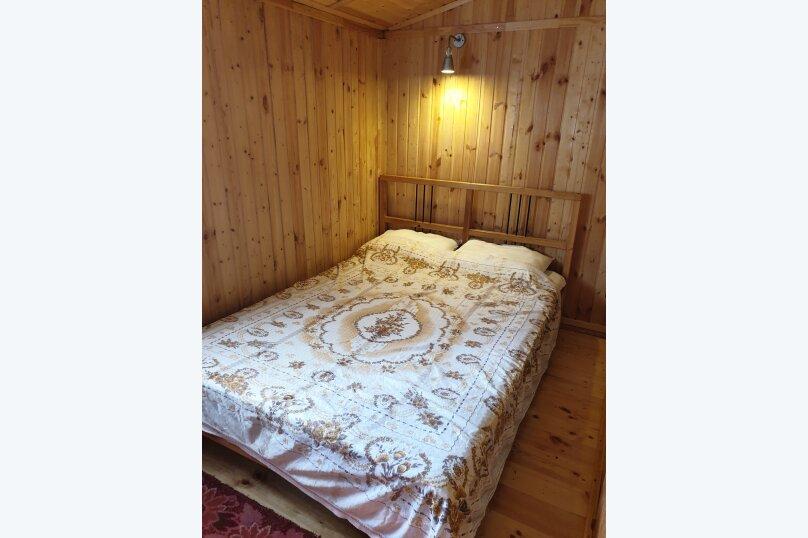 Гостевой дом, 30 кв.м. на 2 человека, 1 спальня, Ачишховский переулок, 6, Красная Поляна - Фотография 6
