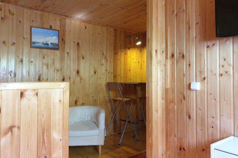 Гостевой дом, 30 кв.м. на 2 человека, 1 спальня, Ачишховский переулок, 6, Красная Поляна - Фотография 8