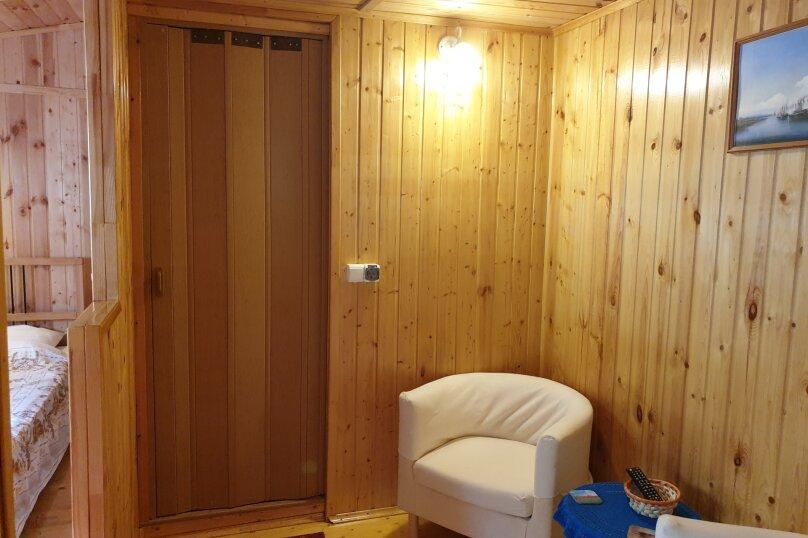 Гостевой дом, 30 кв.м. на 2 человека, 1 спальня, Ачишховский переулок, 6, Красная Поляна - Фотография 9