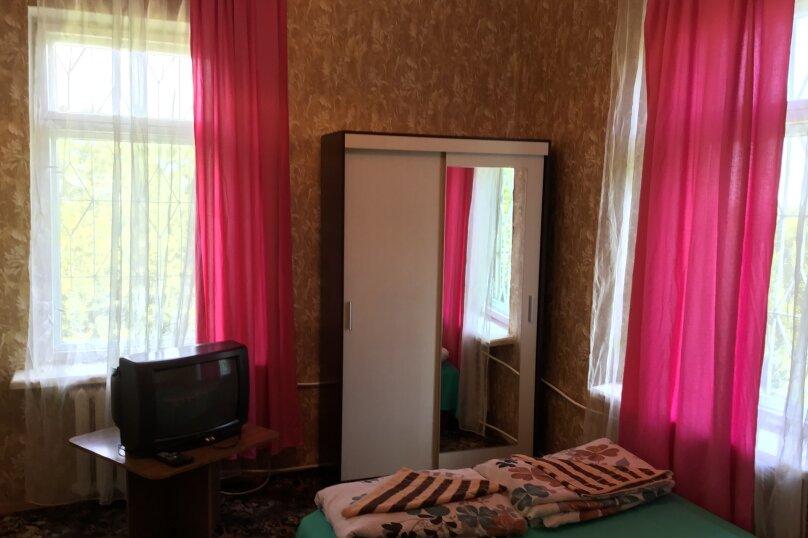 Полулюкс двухкомнатный (11), улица Батурина, 32, Ливадия, Ялта - Фотография 9