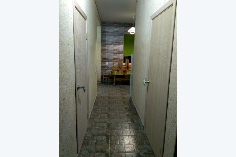 2-комн. квартира, 55.8 кв.м. на 4 человека, Аланская улица, 25А, Домбай - Фотография 9