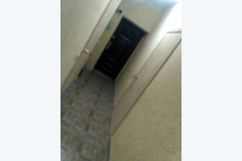 2-комн. квартира, 55.8 кв.м. на 4 человека, Аланская улица, 25А, Домбай - Фотография 11